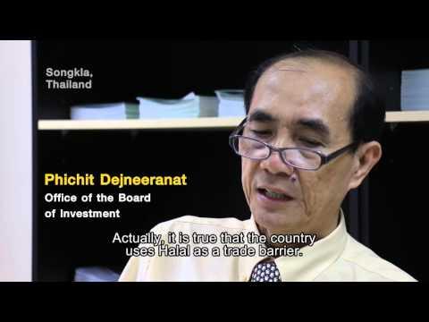 Unified Halal standard still big issue in ASEAN
