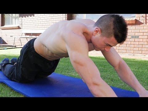How to Start Calisthenics (Beginner Workout)