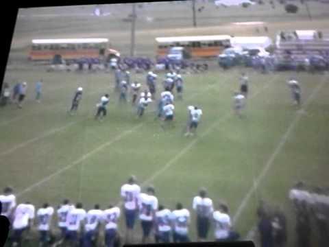 Haileyville warriors football