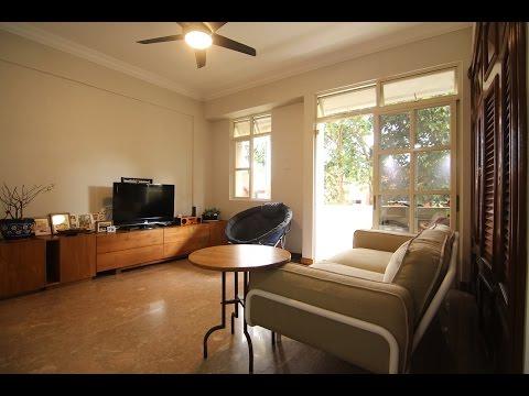 Singapore Property For Sale | 2BR+study unit @ Laguna Green (D16)