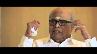 KB sir about Uttama Villain - Part 2