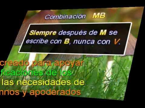 Combinaciones Mb Nv Youtube