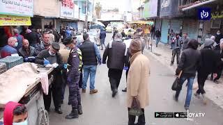 الزرقاء تلاحق التجار المستغلين قانونيا (20/3/2020)