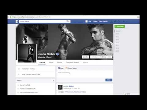 ★☆ See what people's liked or commented on Facebook ☆★