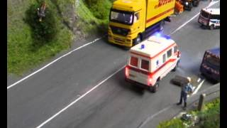 LPAT67 - Le Site de la Passion ! - Intervention III : Accident grave sur la route Part CX -