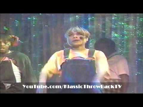 "TLC - ""Creep"" Live (1995)"