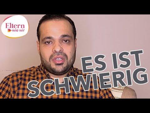 Deutschland vs. Afghanistan: So geht man mit Behinderung um I Geflüchtete Familie I ELTERN wie wir