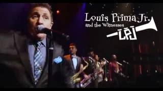 Gambar cover Louis Prima Jr and the Witnesses - Teaser