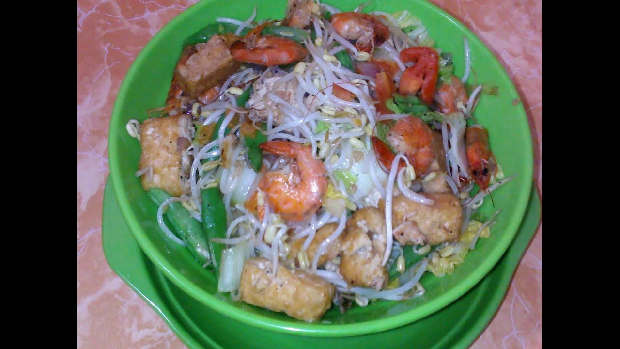 Ginisang togue recipe pinoy food philippines youtube forumfinder Image collections