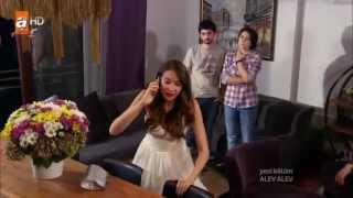 Alev Alev   6 Bölüm   Tek Parça   720p HD   YouTube