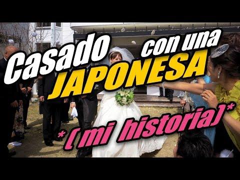 Casado con una JAPONESA (El dia que me CASE) JAPON [By JAPANISTIC]