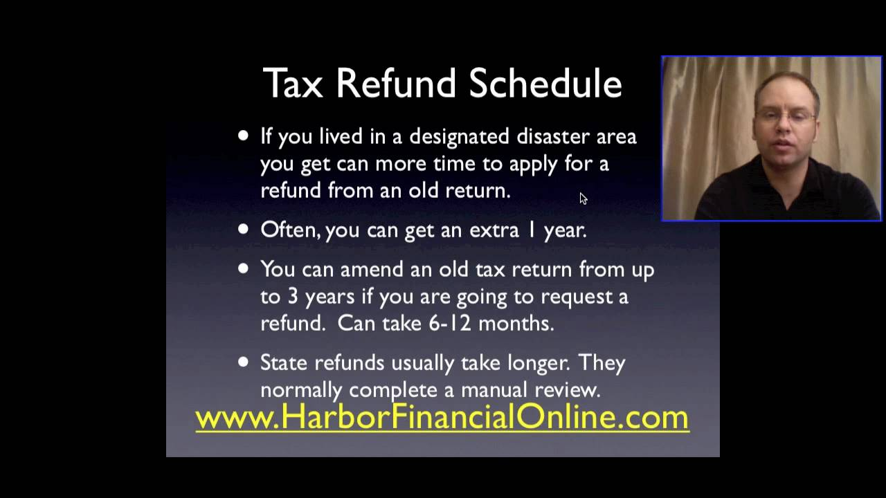 how to find out about ga tax refund