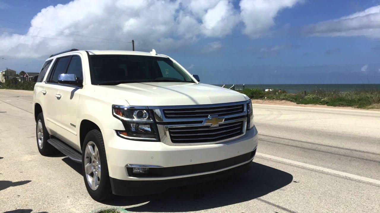 Chevrolet Tahoe LTZ Lincoln Navigator SUVs YouTube - Chevrolet lincoln