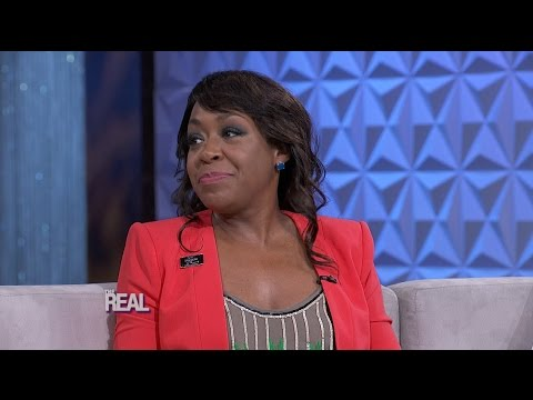Tichina Arnold Is Dropping An Album!