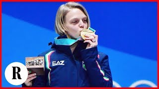 Olimpiadi 2026, Arianna Fontana: