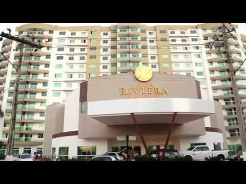 Privé Riviera Park Hotel - Caldas Novas