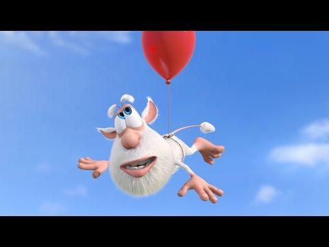Booba - Uçmak Istiyorum! 🐣 Bölüm 54 - Çocuklar Için Komik Karikatürler - Booba ToonsTV