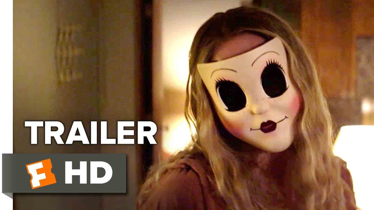 The Strangers: Prey at Night Online Movie Trailer