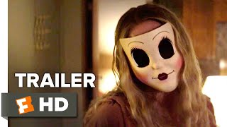 The Strangers: Prey at Night Trailer #1 (2018) | Movieclips Indie