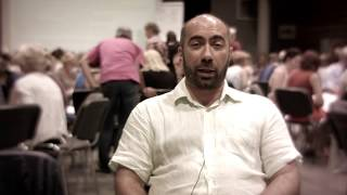 Константин Довлатов о тренинге RPT