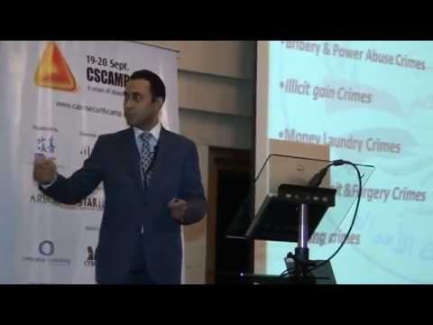 """""""A view on Financial Cyber Crimes in the Egyptian Market"""" by Major. Mostafa Khidr (CSCAMP15)"""