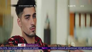 Baixar Zayn Malik Tertangkap Kamera Paparazzi Kunjungi Apa apartemen Gigi Hadid