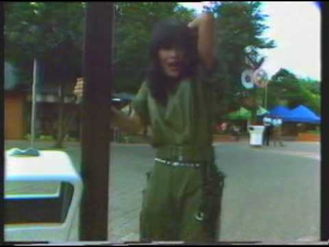 Atiek CB - Jakarta (1985) Tvri Kamera Ria