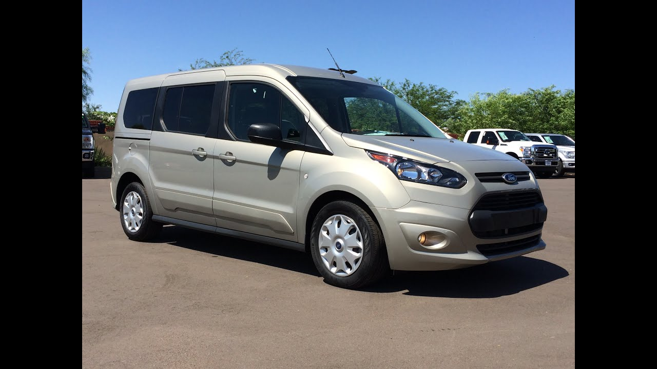 2015 ford transit connect xlt handicap wheelchair mobility youtube. Black Bedroom Furniture Sets. Home Design Ideas