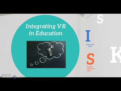 Newly Emerging/Cutting Edge Technology: Virtual Reality
