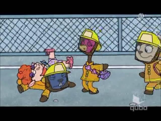 Fire Team Doki