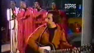 5 Paul Simon BBC TV (Love Me Like A Rock)