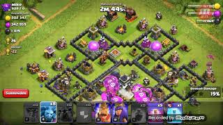 Clash of Clans / PE1 / SN gaming