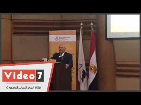 العصار يفتتح أعمال التطوير بمعرض الإنتاج الحربى بميدان التحرير  - 11:22-2017 / 11 / 12