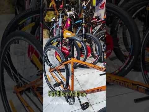 firefox bicycle under 11,000 rs | cheapest firefox? thumbnail