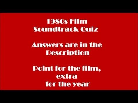 80s Movie s Quiz