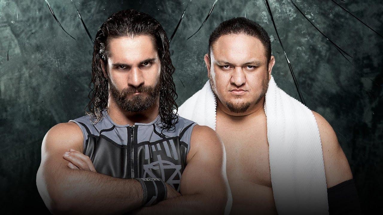 Download Wrestling Revolution - WWE Payback 2017 Rollins vs. Joe