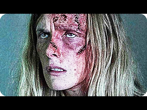 NAILS Trailer (2017) Horror Movie