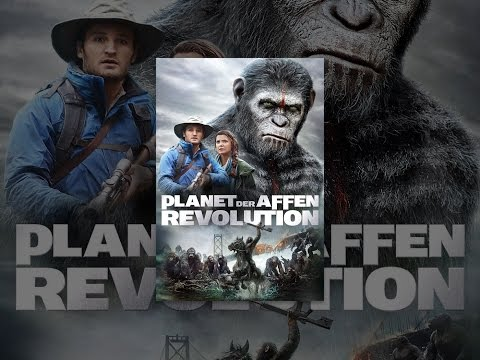 Planet Der Affen - Revolution Stream