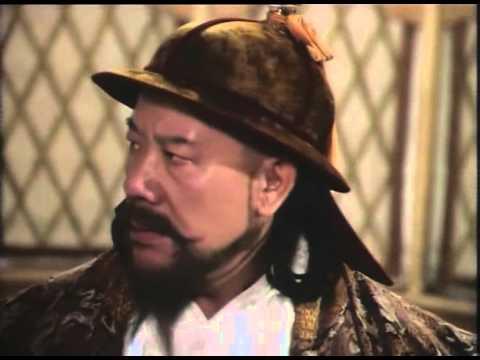 Marco Polo (CZ) - 5.diel