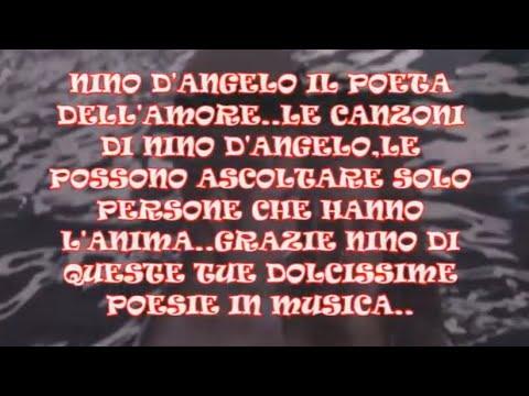 ~♡`♥~NINO D'ANGELO FAMME VIVERE PE TE~♡`♥~