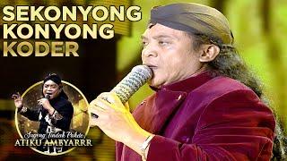Download Ambyar!! Didi Kempot [SEKONYONG KONYONG KODER] - Sugeng Tindak Pakde (13/6)