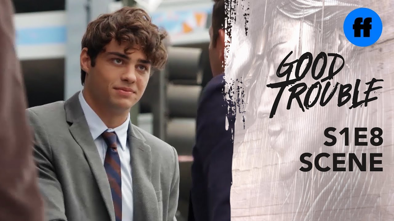 Download Good Trouble Season 1, Episode 8 | Jesus' Good News | Freeform