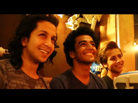 بوي باند - عيد ميلاد محمد جمال   Boyband - Mohamed Gamal's  Birthday