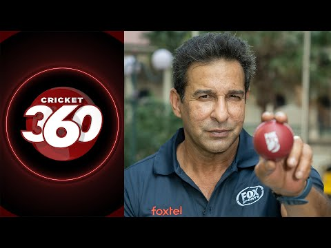 Akram names the best batsmen he's bowled to | Cricket 360