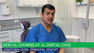Dental Crowns at JL Dental Care