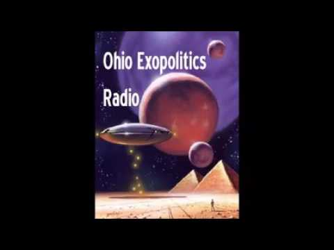 Billy Meier, The Creation, Atlantis, The Giza Intelligences on Ohio Exopolitics Radio