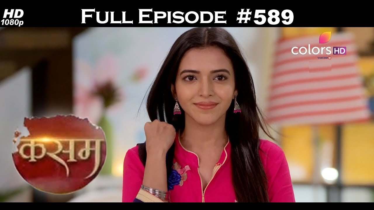 Kasam - 13th June 2018 - कसम - Full Episode - YouTube