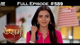 Kasam - 13th June 2018 - कसम - Full Episode