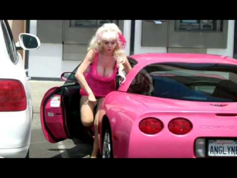 barbie cars pretty in pink youtube. Black Bedroom Furniture Sets. Home Design Ideas
