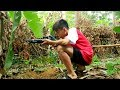 ( Phim Ngắn) Giải Cứu Con Tin 2 | Phiên Bản Con Nít - NCT Vlogs.